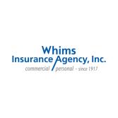 Whims Insurance Agency, Inc.