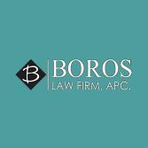 Boros Law Firm, APC