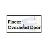 Placer Overhead Door