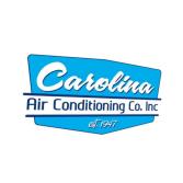 Carolina Air Conditioning Co. Inc.