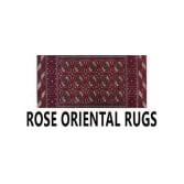 Rose Oriental Rugs
