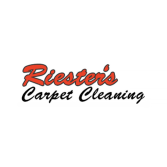 Riester's Carpet Cleaning