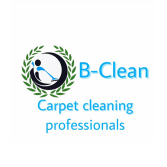 B-Clean Professional Carpet Cleaning
