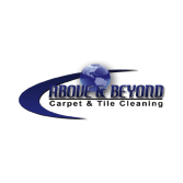 Above & Beyond Carpet & Tile Cleaning