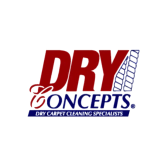 Dry Concepts Carpet Cleaning