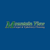 Mountain View Carpet Care