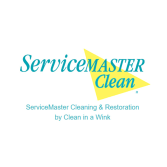 ServiceMaster Cleaning & Restoration By Clean In A Wink