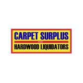 Carpet Surplus and Hardwood Liquidators