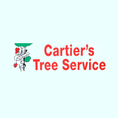 Cartier's Tree Service