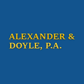 Alexander and Doyle PA