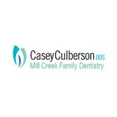 Casey Culberson, DDS