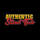 Authentic Street Taco