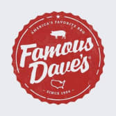 Famous Dave's - Reno