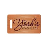 Yosh's Unique Deli