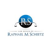Law Office of Raphael M. Scheetz