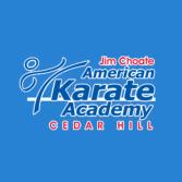 Cedar Hill American Karate Academy