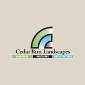 Cedar Run Landscapes