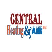 Central Heating & Air, LLC