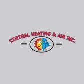 Central Heating & Air Inc.