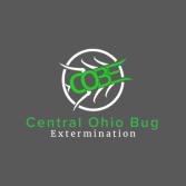 Central Ohio Bug Extermination