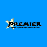 Premier Carpet & Upholstery Cleaning