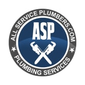 All Service Plumbers.Com Plumbing Services