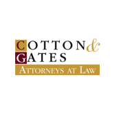 Cotton & Gates, Attorneys At Law