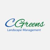 CGreens Landscape Management