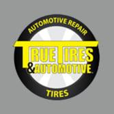 Champaign True Tires