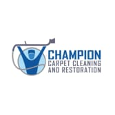 Champion Carpet Cleaning and Restoration