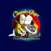 Classic Guys Plumbing LLC