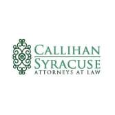 Callihan & Syracuse