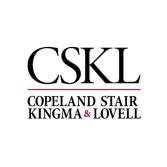 Copeland, Stair, Kingma & Lovell