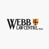 The Webb Law Centre, PLLC