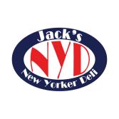 Jack's New Yorker Deli