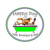 Happy Dog Cafe, Boutique & Spa, Inc.