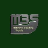 Matthews Building Supply