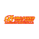 B-Organized Insulation & Specialty Products