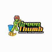 Green Thumb Cleaning and Organizing
