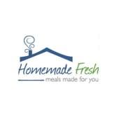 Homemade Fresh