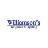 Williamson's Irrigation & Lighting
