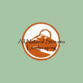 All Natural Streams Landscaping
