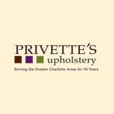 Privette's Upholstery