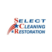Select Cleaning and Restoration, Inc.
