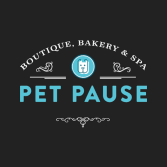 Pet Pause Boutique Bakery and Spa