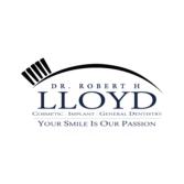 Dr. Robert H. Lloyd