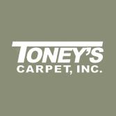 Toney's Carpet, Inc.