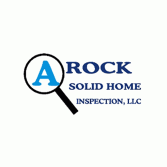 A Rock Solid Home Inspection, LLC