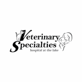 Veterinary Specialties at the Lake