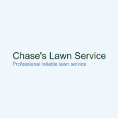 Chase's Lawn Service